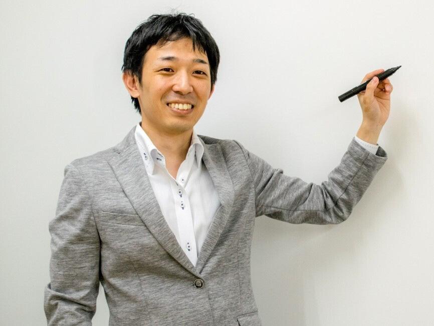 株式会社アオイハル代表 杉原 浩二郎